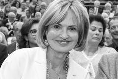 Maya von Schönburg-Glauchau ist tot