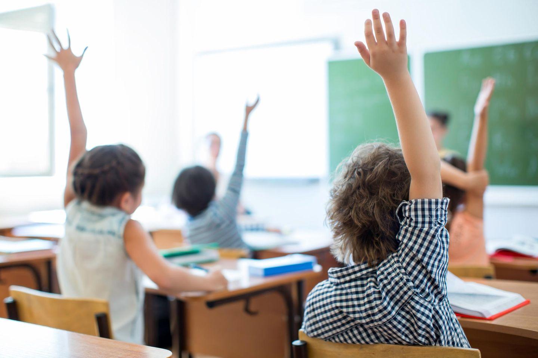 Wo Schüler sitzen sollten, um gute Noten zu bekommen