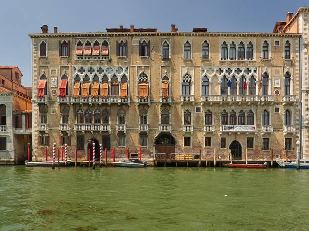 Universität Venedig