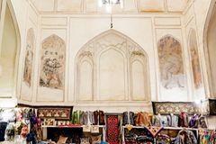 Usbekistan: Ark, Festung von Buchara