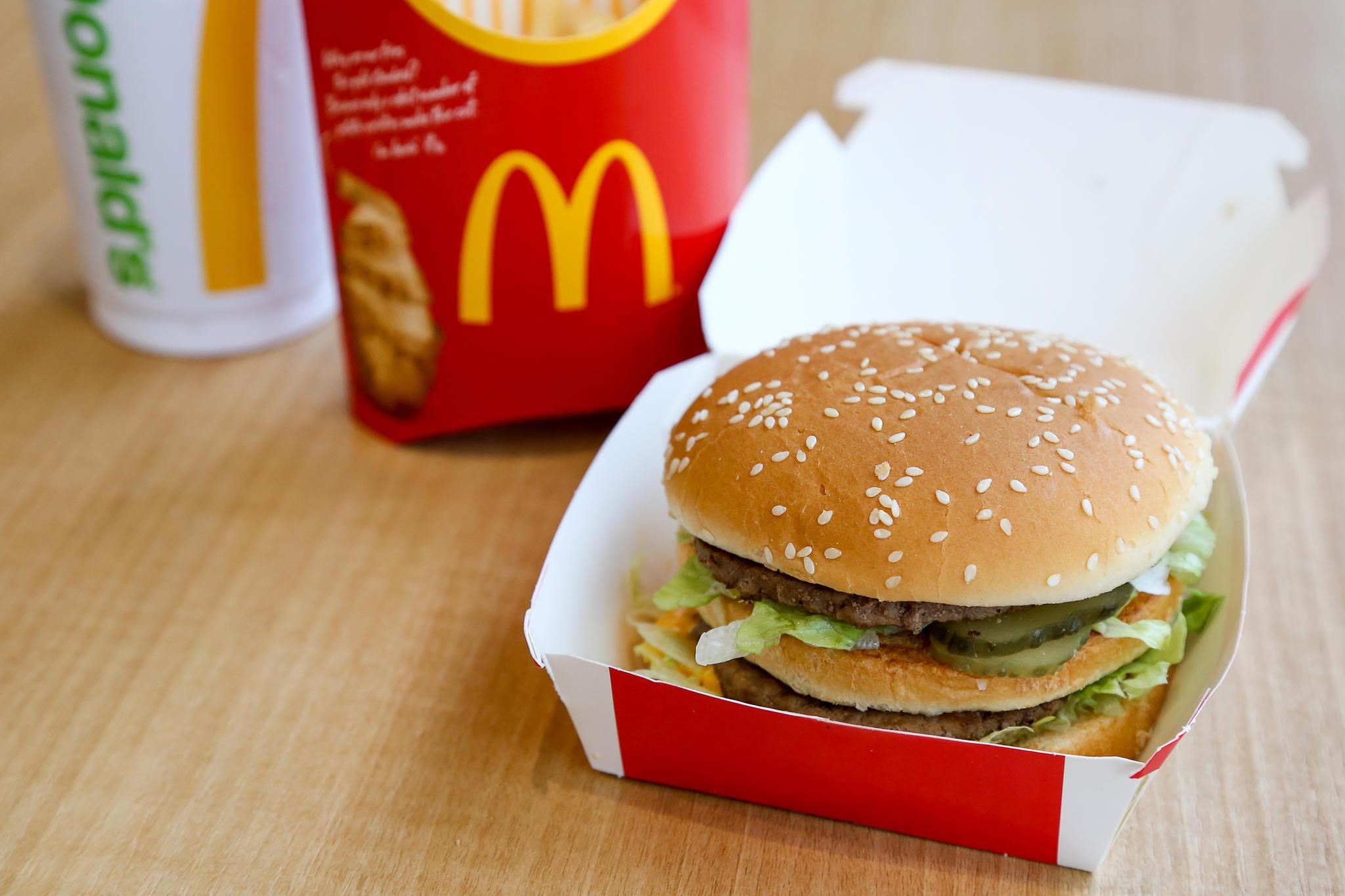 Prozess Mcdonald S Verliert Die Rechte Am Big Mac Und Das Hat