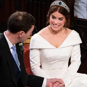 Prinzessin Eugenie: Ist sie schwanger?