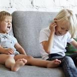 Hilfreiche Tipps um der Eifersucht zwischen Geschwistern entgegenzuwirken