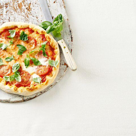 Pizza-Rezepte