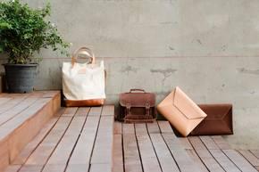 Tasche nähen: Anleitung und Schnittmuster