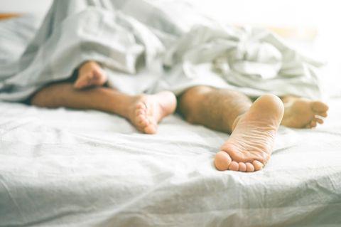 """Was verstehen wir unter """"schlechtem Sex""""?"""