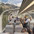 Eine Zugreise der anderen Art - mit dem Rocky Mountaineer durch den Westen Kanadas