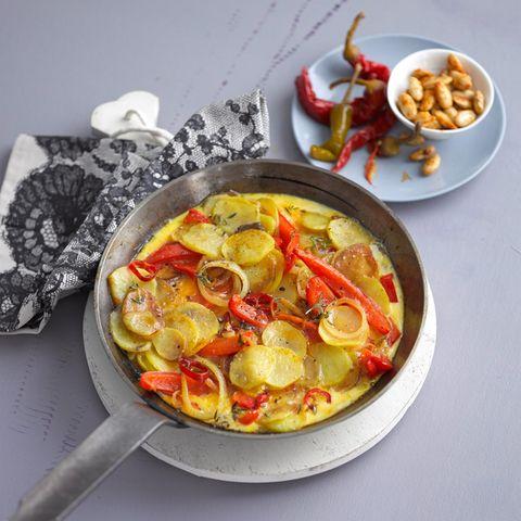 Chili-Tortilla