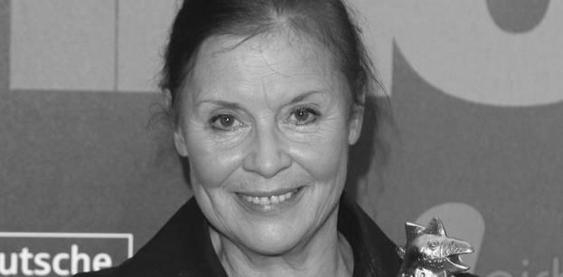 Schauspielerin Ursula Karusseit ist tot
