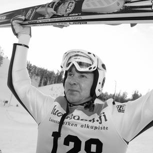 Starb im Alter von 55 Jahren: Matti Nykänen