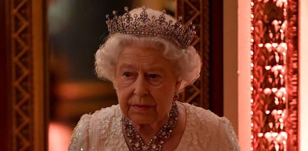 Queen fast pleite