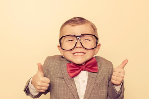 13 altmodische Dinge, die Kinder lernen sollten