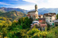 Emilia-Romagna – wo war das noch gleich?