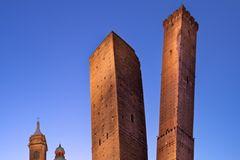 Bologna Hauptstadt der Emilia Romagna