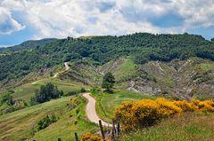 Emilia-Romagna: Abenteuer im Apennin