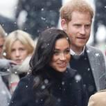 Meghan wieder unroyal: Hier wollte sie Harry in den Po kneifen – vor Publikum!