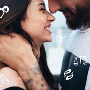 Drei Sternzeichen kommen 2019 wieder mit ihrem Ex zusammen