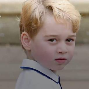 Für die Nanny im britischen Königshaus ist dieses Wort tabu