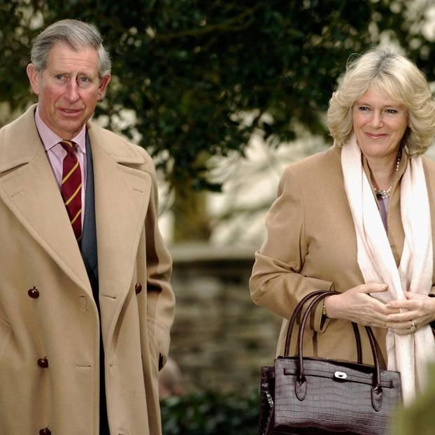 Prinz Charles & Camilla: Haben sie einen unehelichen Sohn?