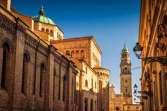 Emilia-Romagna: Parma