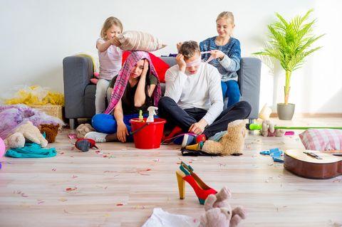 Marie Kondo für Kinder
