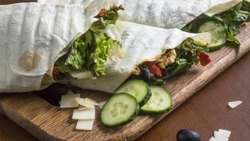 Fleisch mit Gemüse verwechselt: Da wird nicht nur Vegetariern übel