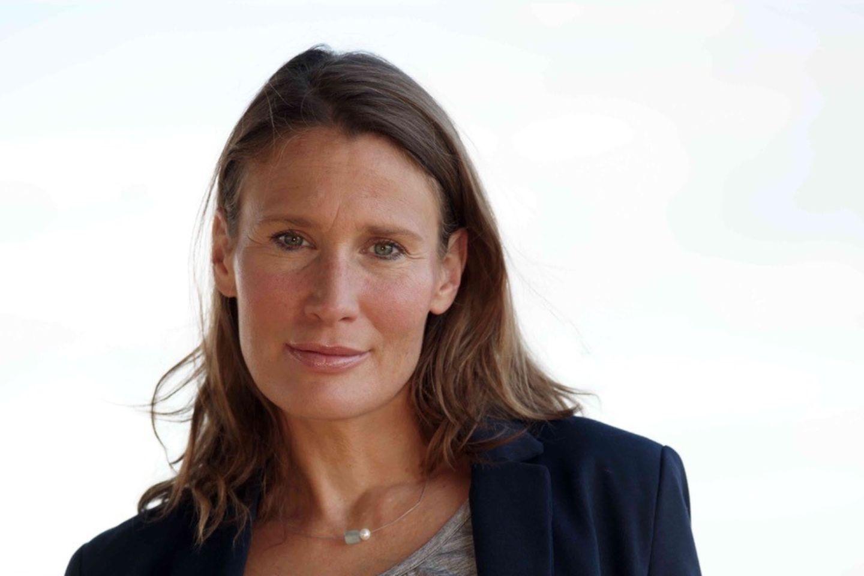 Corinna Mühlhausen: Portrait
