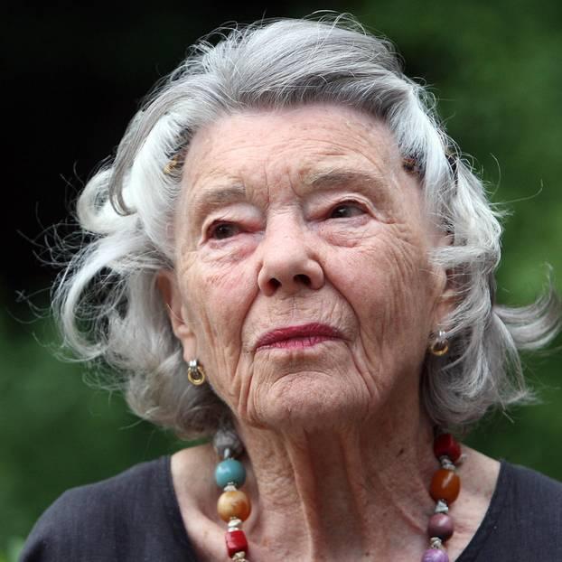 Die Schönsten Zitate Von Rosamunde Pilcher Brigitte De