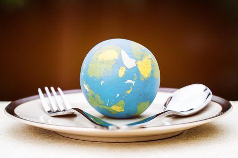 Planetary Health Diet: Diese nachhaltige Diät soll Millionen Menschen retten