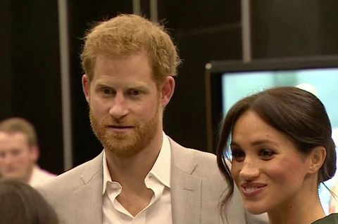 Wieso wirkt Prinz Harry zunehmend distanziert?