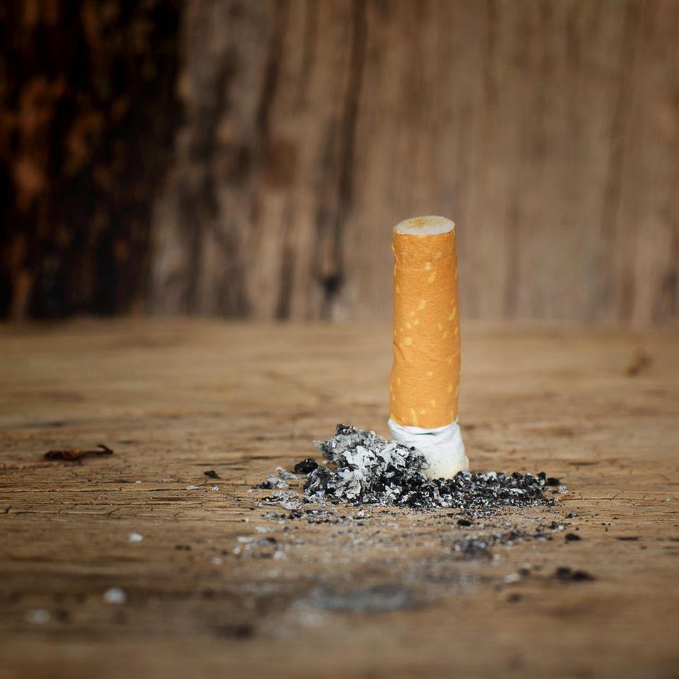 Hawaii: Rauchverbot für Menschen unter 100 Jahren
