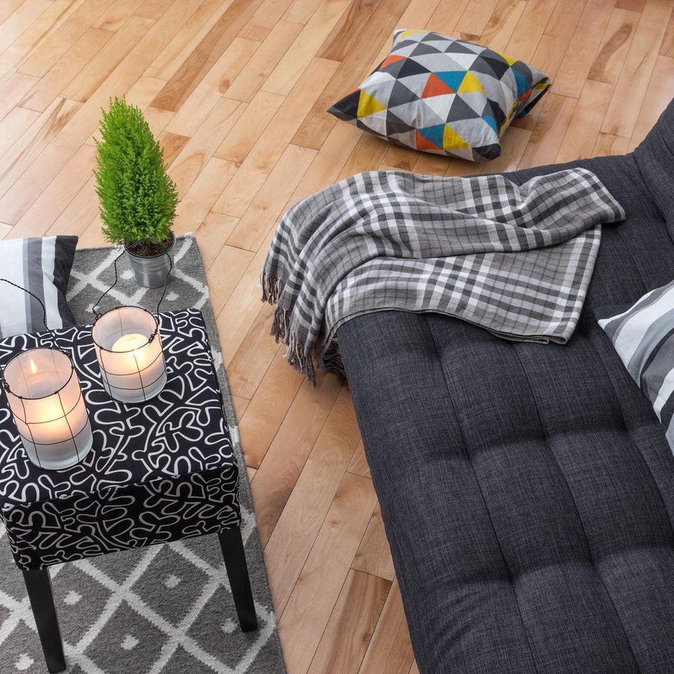 Dieser kostenlose Trick lässt deine Wohnung direkt cooler aussehen!