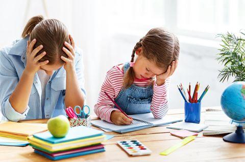 Weg damit! : Hausaufgaben bringen nichts und nerven die ganze Familie