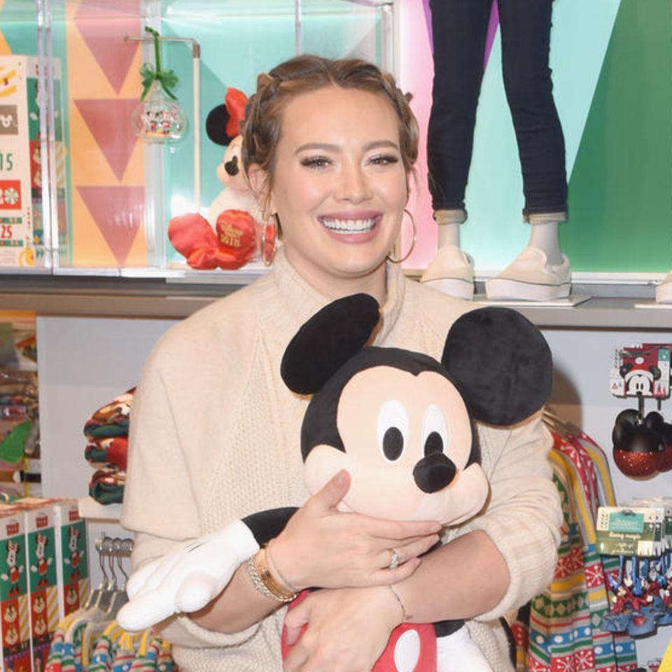 Hilary Duff: Ihr neues Haustier wollen wir jetzt alle haben