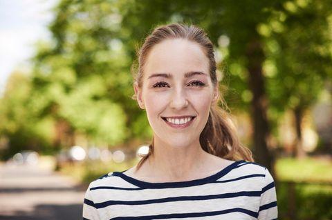 Nicole Just: Porträt