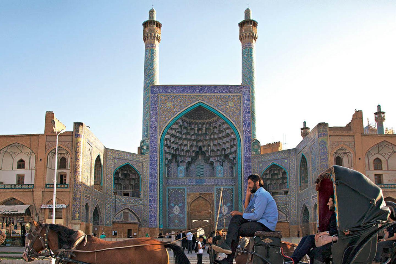 Iran: Reisetipps von Teheran nach Shiraz