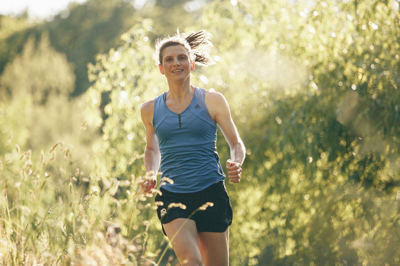 Hanna Tempelhagen: Mindful Running