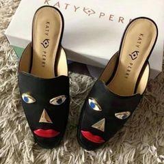 Rassismus: Katy Perry's Schuhkollektion wird aus dem Sortiment genommen