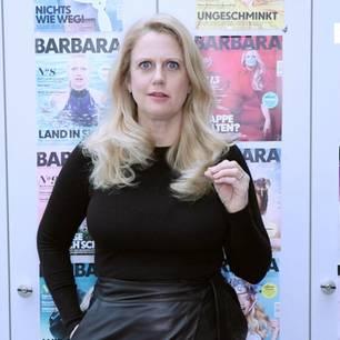 Barbara über kitabazillen
