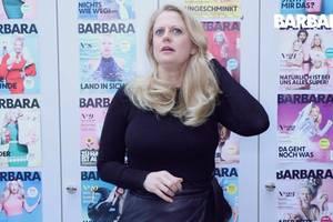 Barbara über ersterwarmertag