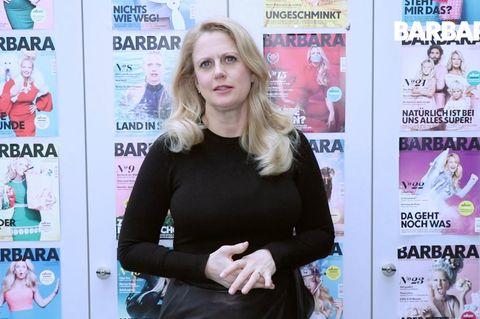 Barbara über sandkastenfreunde
