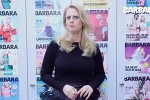 Barbara über serienmarathon