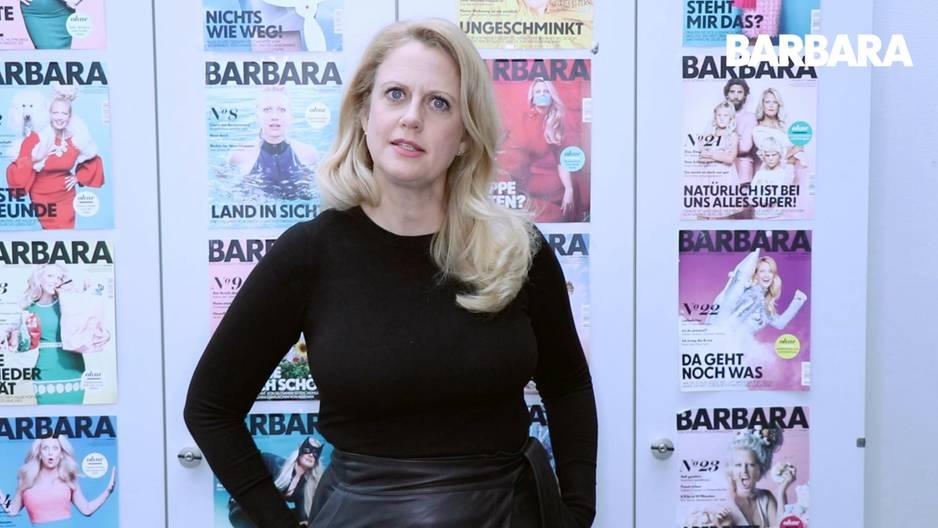 Barbara über in20jahren