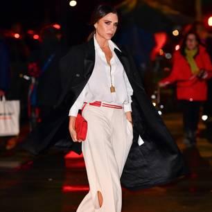 Drogerie-Favoriten der Stars: Victoria Beckham