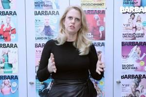 Barbara über schulnoten