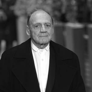 Bruno Ganz ist tot