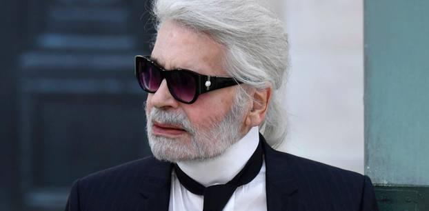 Karl Lagerfelds beste Sprüche