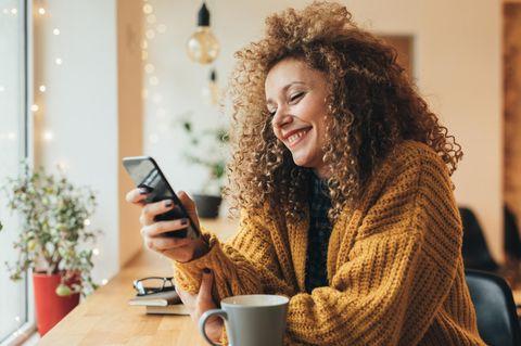 Lustige Whatsapp-Statussprüche: Diese 20 bringen uns zum Lachen