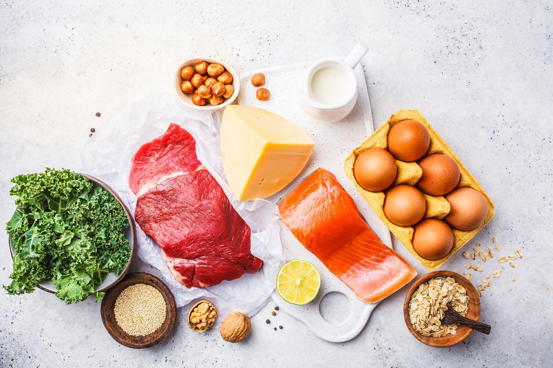 Histaminunverträglichkeit: Histaminhaltige Lebensmittel
