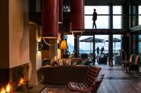 Südtirol: Übernachten mit Design und Blick